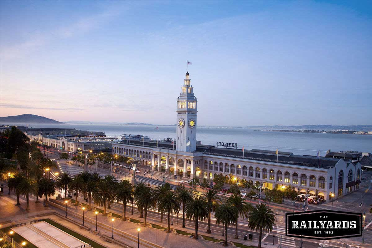 3 Projects Inspiring the Sacramento Railyards