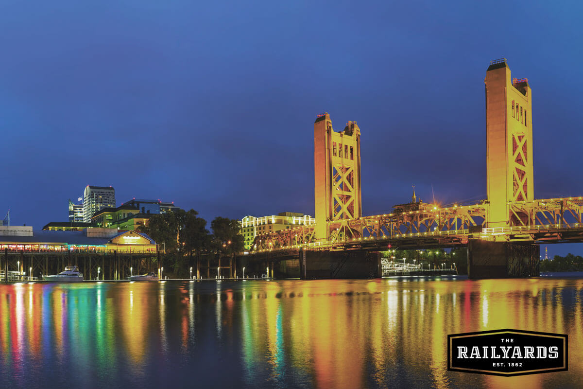Culture Makers: the People and Places Inspiring Sacramento