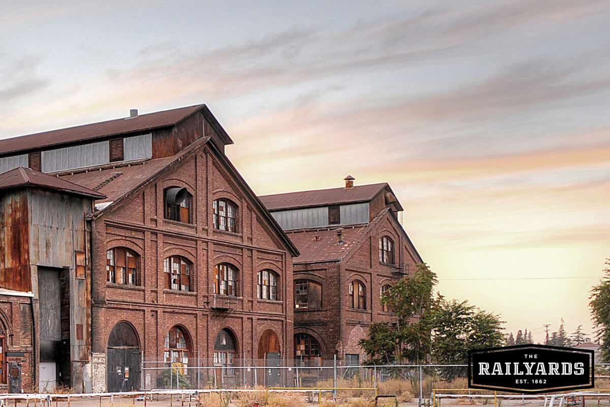 Preserving the Legacy of the Railyards Central Shops