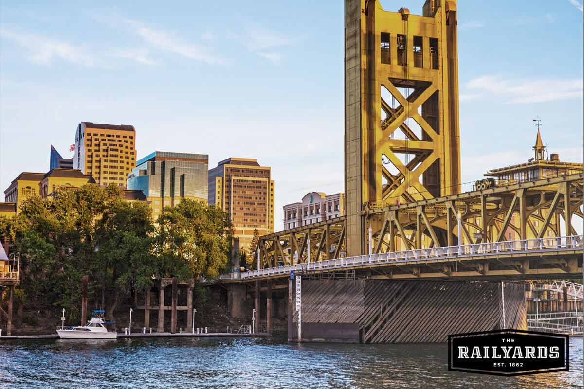Sacramento Invests in Waterfront Makeover