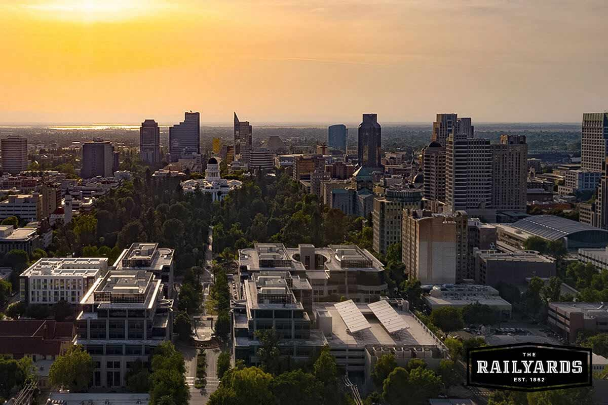 The 7 Fastest Growing Industries and Occupations in Downtown Sacramento